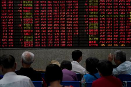 GLOBAL MARKETS-Asian shares rebound as U.S. and Iran stand down, yen retreats