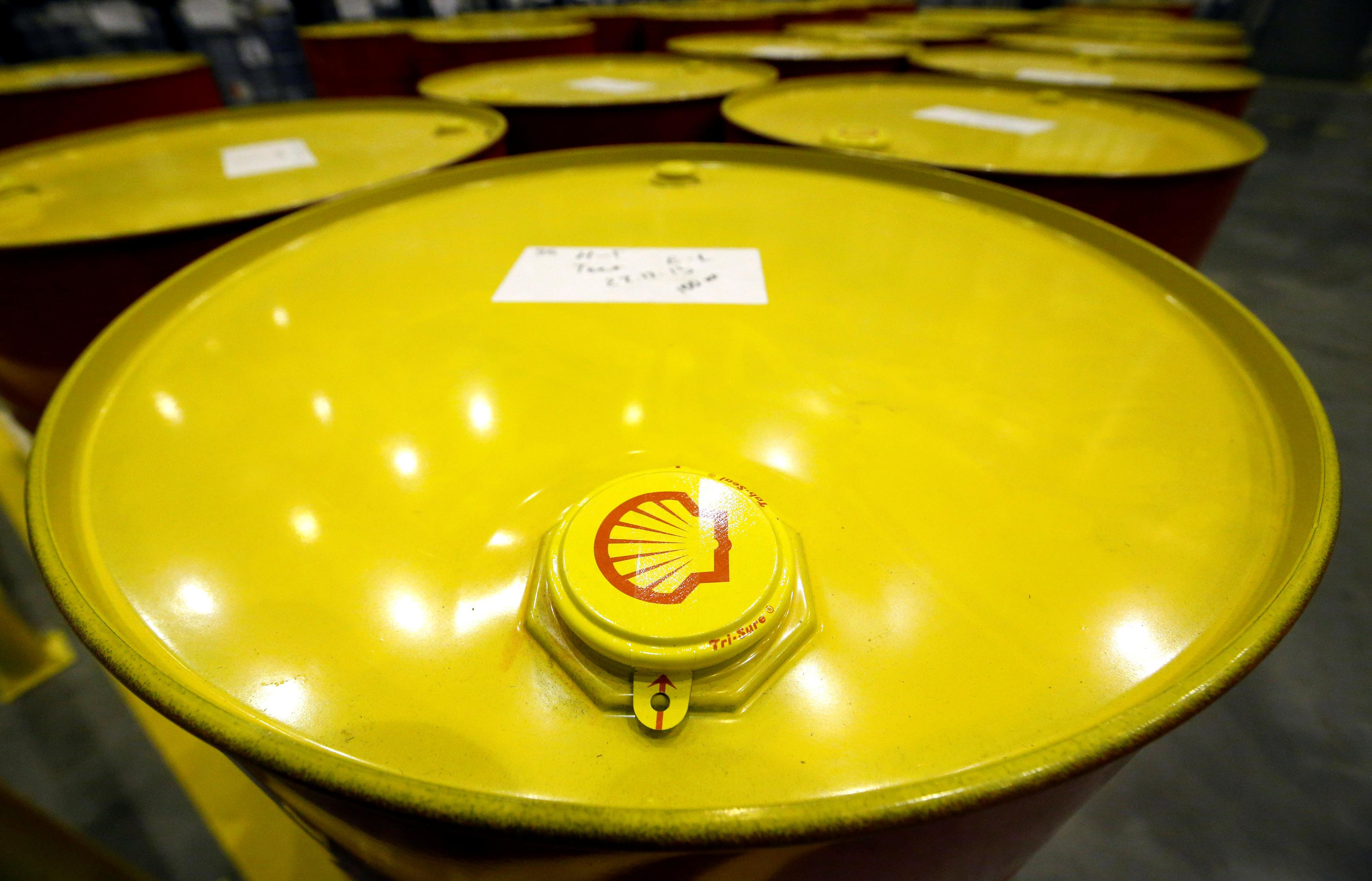Exclusive: Royal Dutch Shell seeking buyer for Anacortes,...