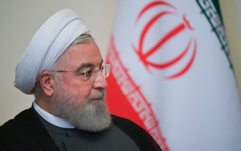 Iran's president says downing Ukrainian plane an 'unforgivable error'