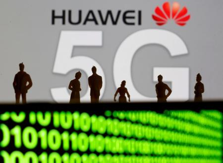 Huawei confident UK will make 5G decision based on the evidence