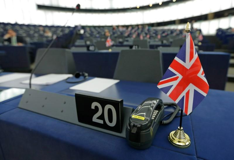 Pantomime, travel and rest: What comes next for Britain's EU...