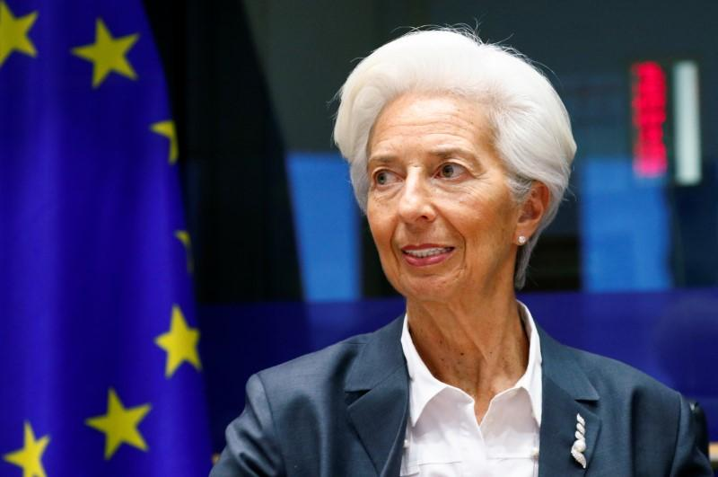Euro underpins prosperity, not a source of unfairness: Lagarde