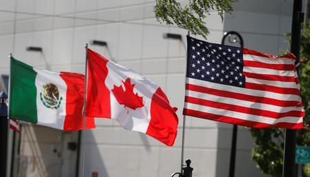 U.S. Senate passes North America trade deal, Canada still to approve