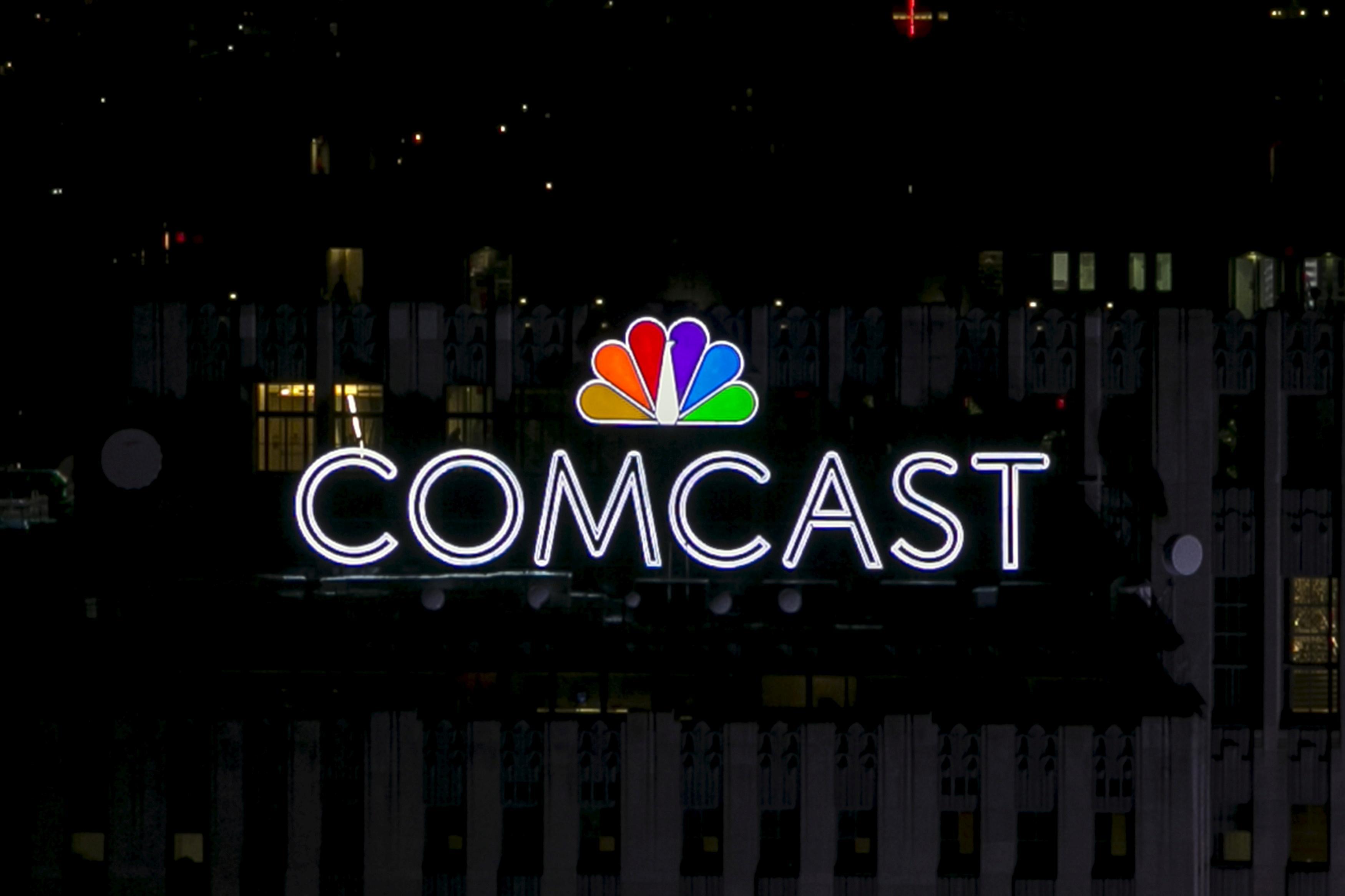 Le service de streaming Peacock de Comcast offrira des options gratuites et à 5 ou 10 $ par mois