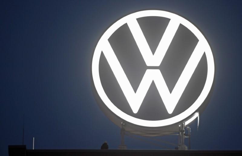 Volkswagen va racheter 20% du fabricant chinois de batteries...