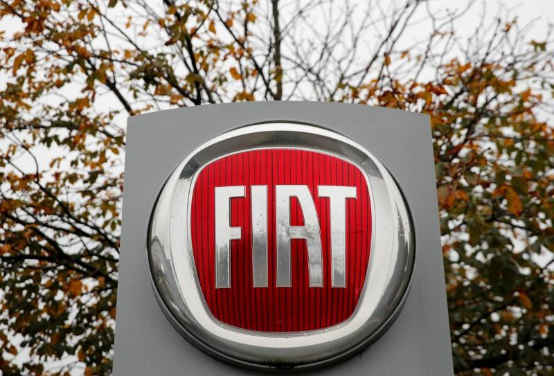 Fiat Chrysler and Foxconn plan push into Chinese electric car market