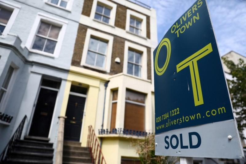 UK property asking prices jump by record 2.3% month-on-month at...