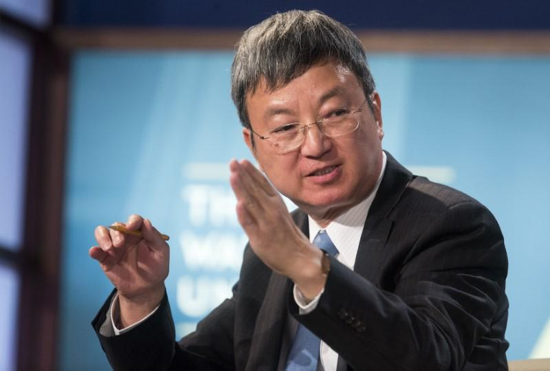 China well placed for growth in 2020, ex-PBOC deputy governor Min...
