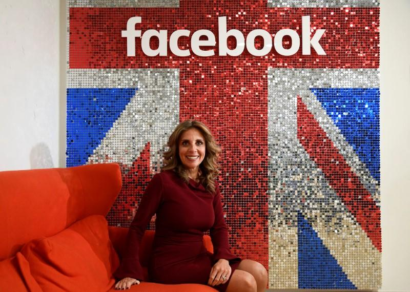 Facebook targets UK growth with 1,000 hires this year