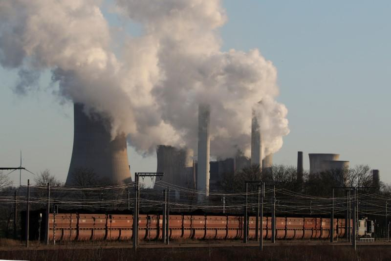 Germany to ensure coal exit doesn't undermine EU's CO2 trading...