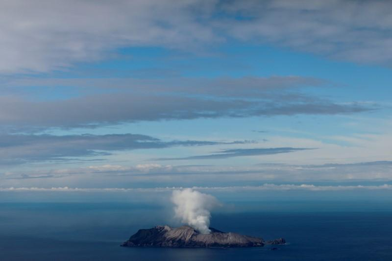 Toll rises to 20 from New Zealand volcano eruption as two declared...