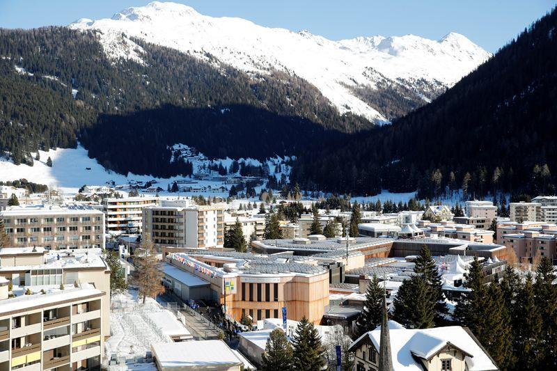 What to expect at Davos on Friday
