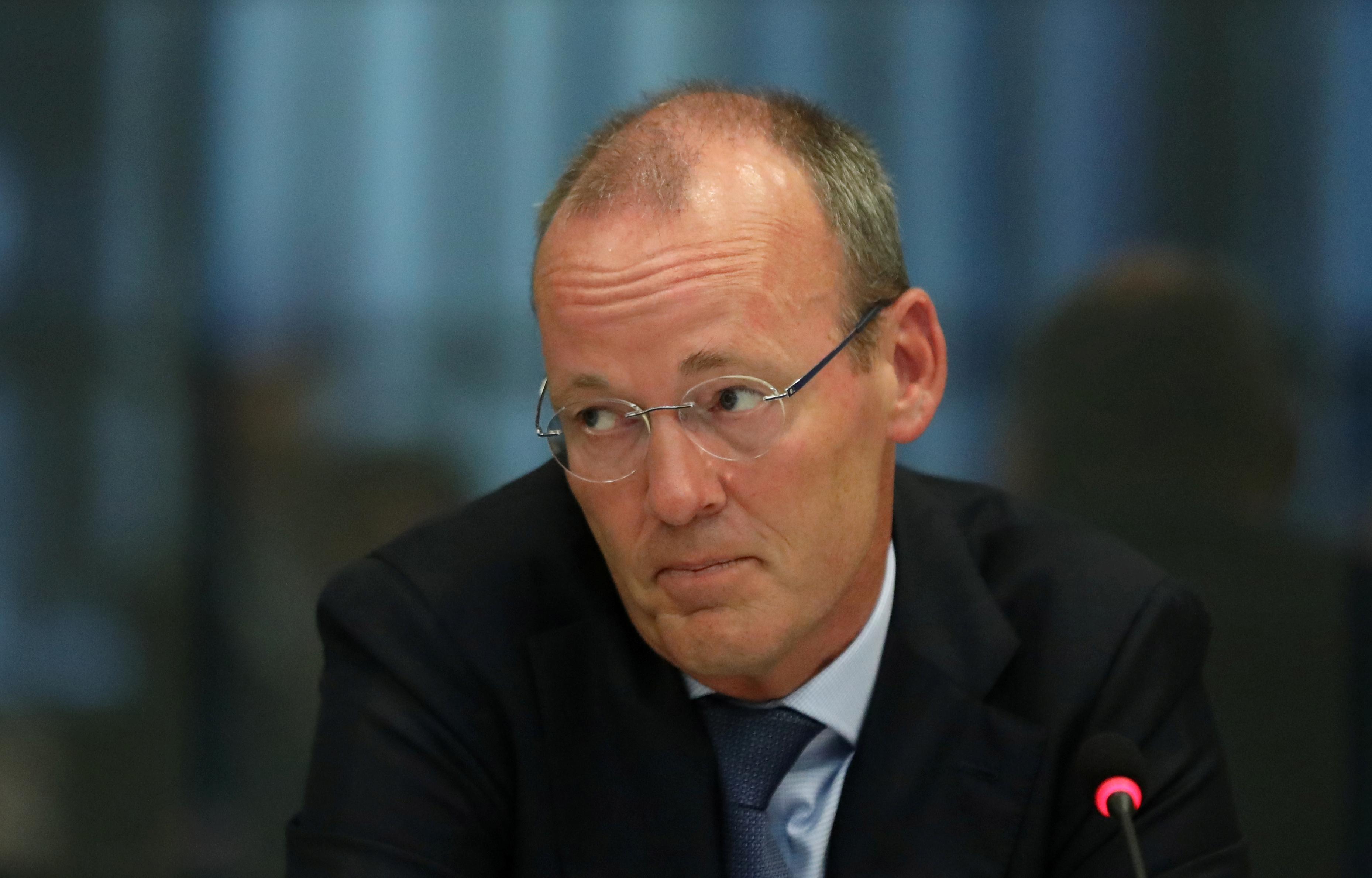 ECB's Knot, Rehn speak in favor of simple 2% inflation target