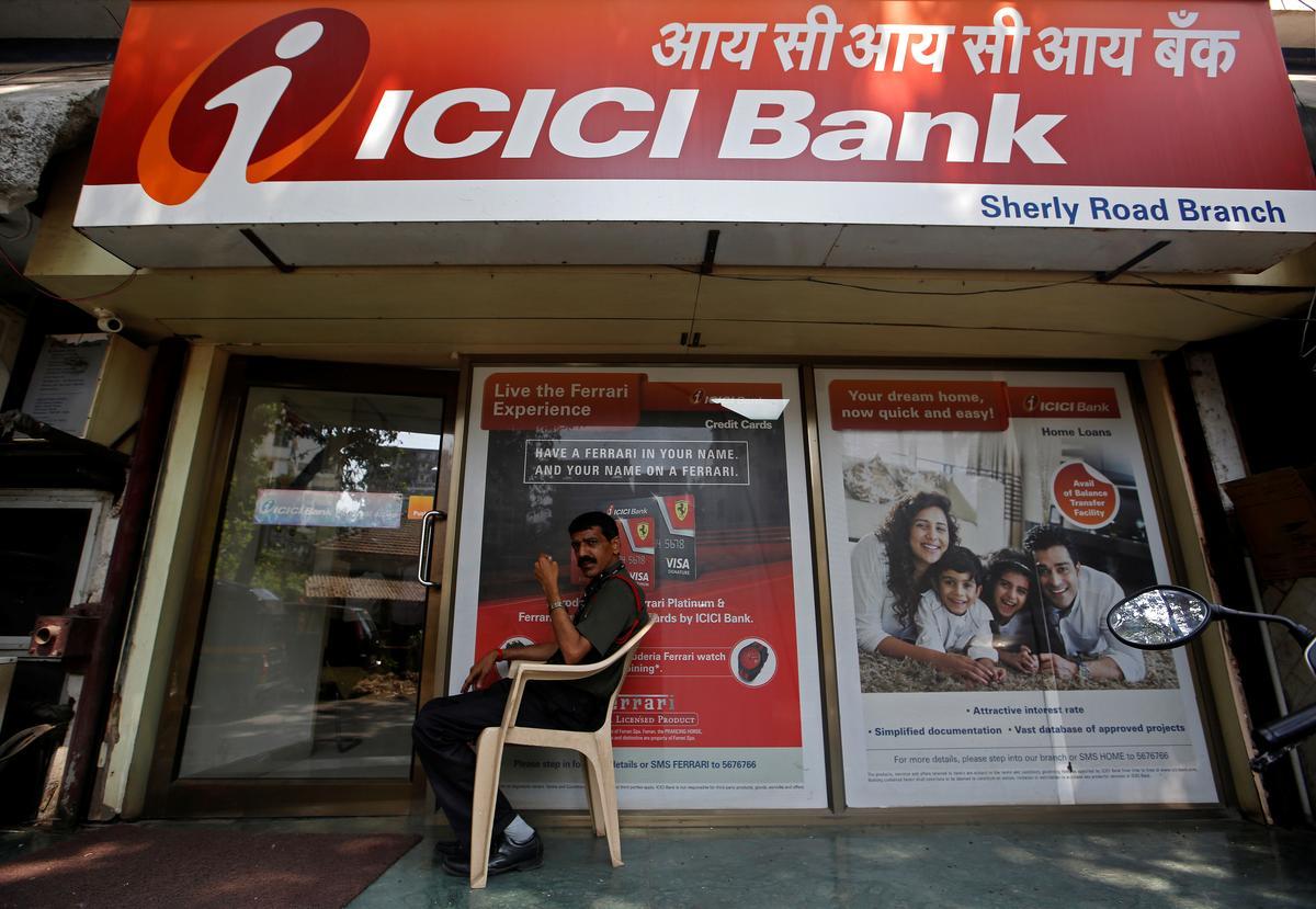 ICICI Bank December-quarter net profit nearly trebles