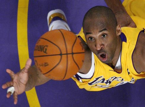 Kobe Bryant: 1978 - 2020