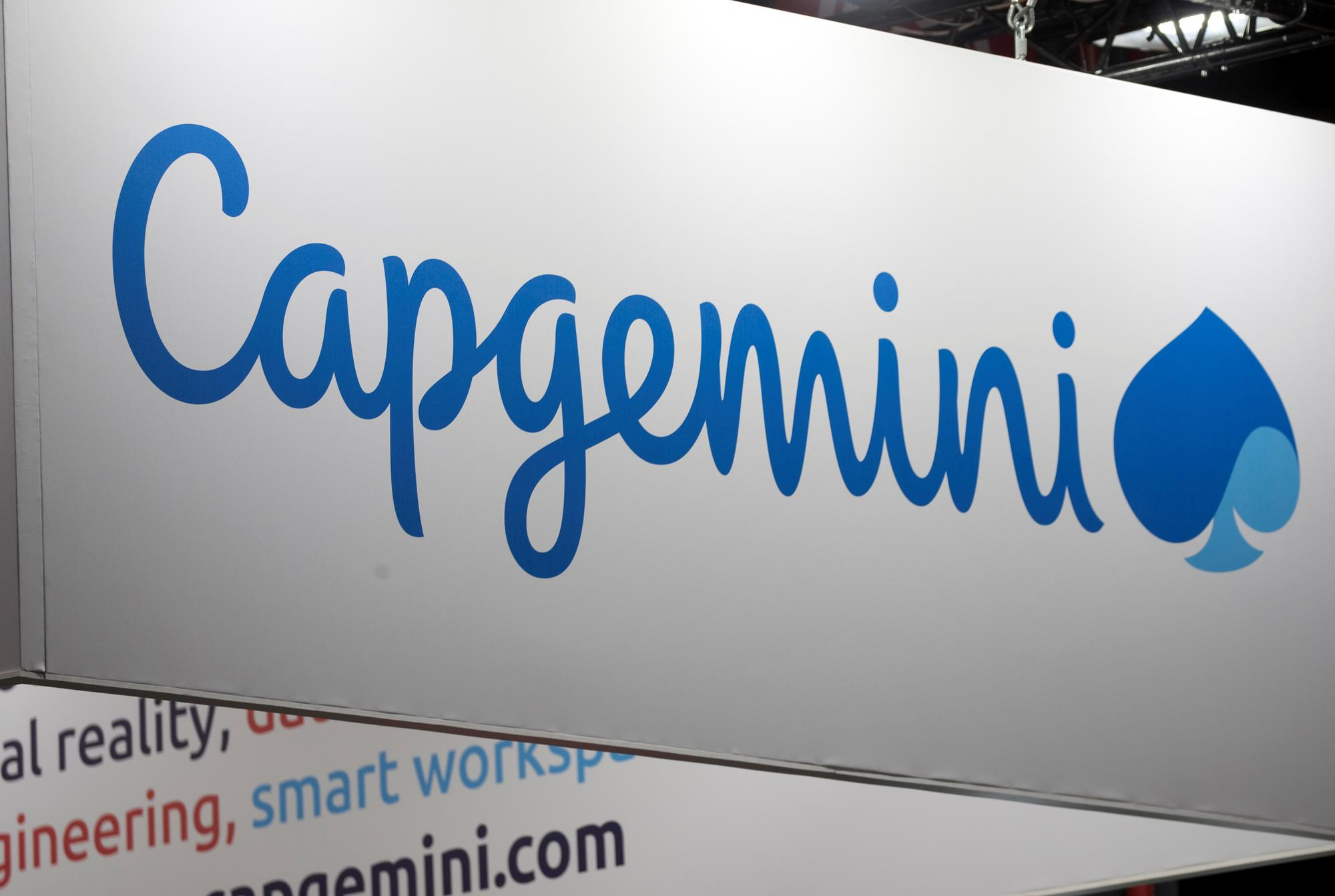 Capgemini passes first hurdle in Altran bid despite Elliott resistance