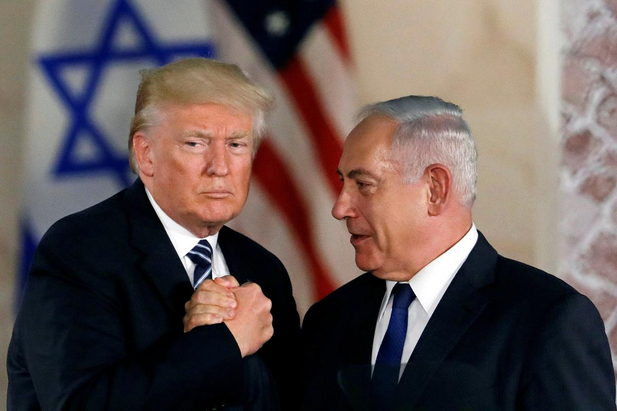 Explainer: What we know about Trump's Middle East peace plan