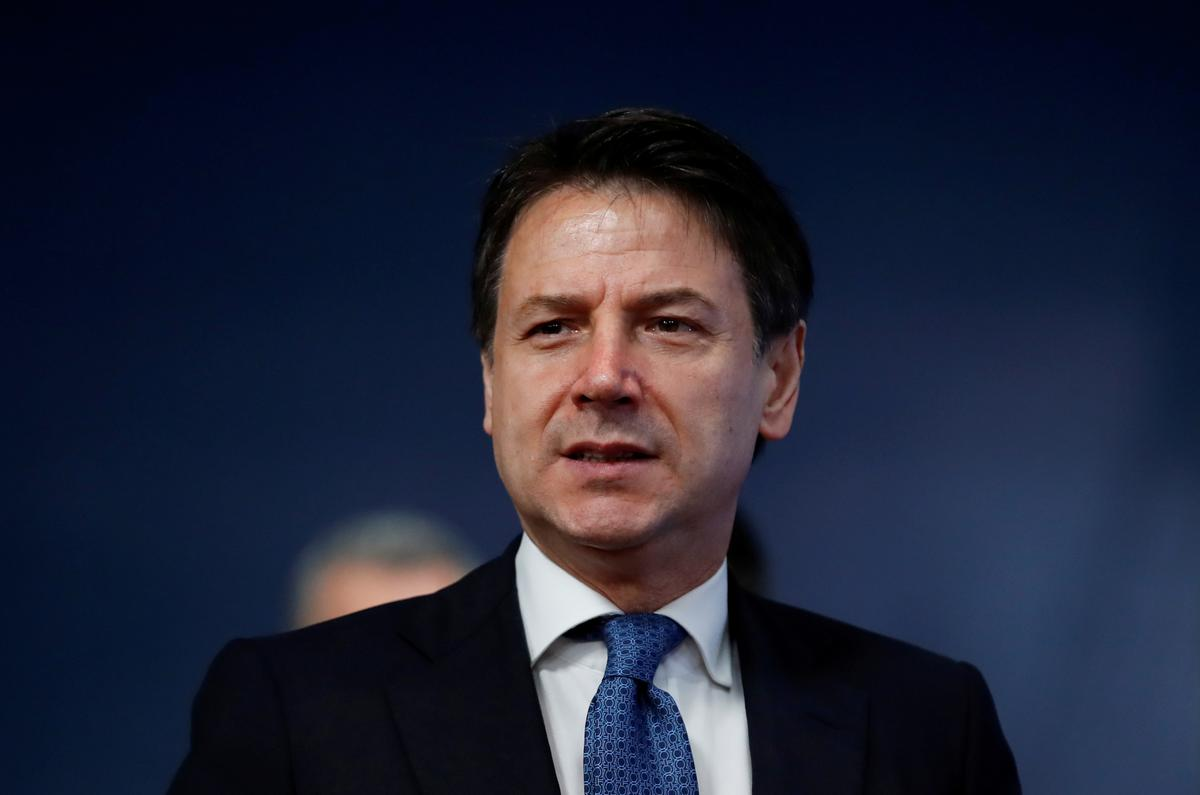 Fall in support for Italy's 5-Star won't cause govt instability: PM