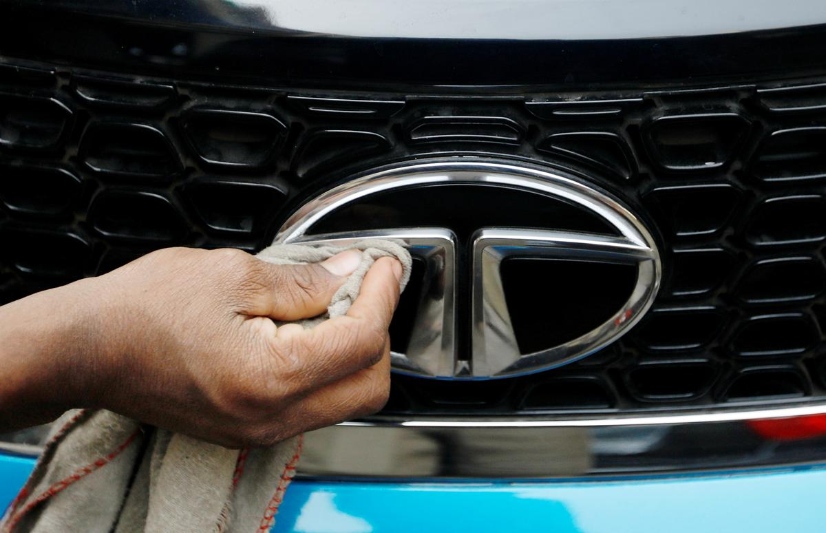 Tata launches `ecosystem` to kickstart Indian clean vehicles