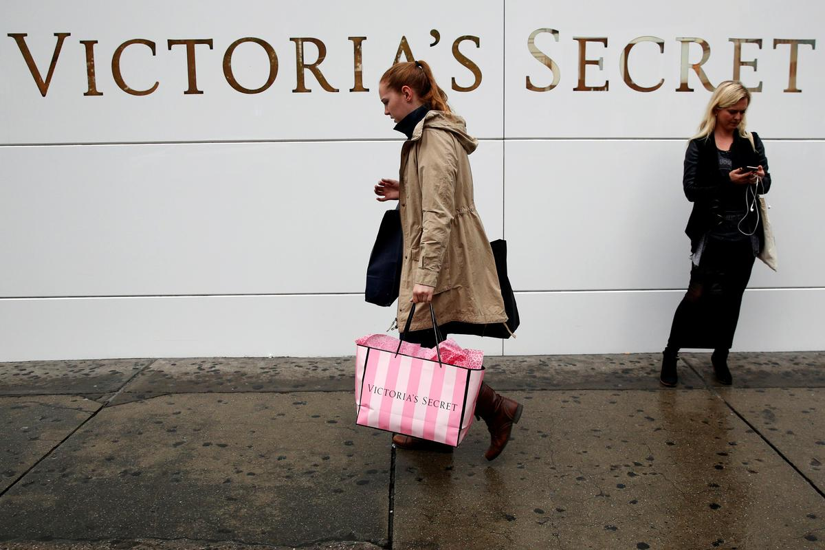 L Brands CEO in talks to step aside and sell Victoria's Secret: WSJ