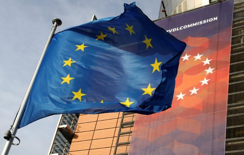 EU Commission advises staff to suspend non-essential travel to China