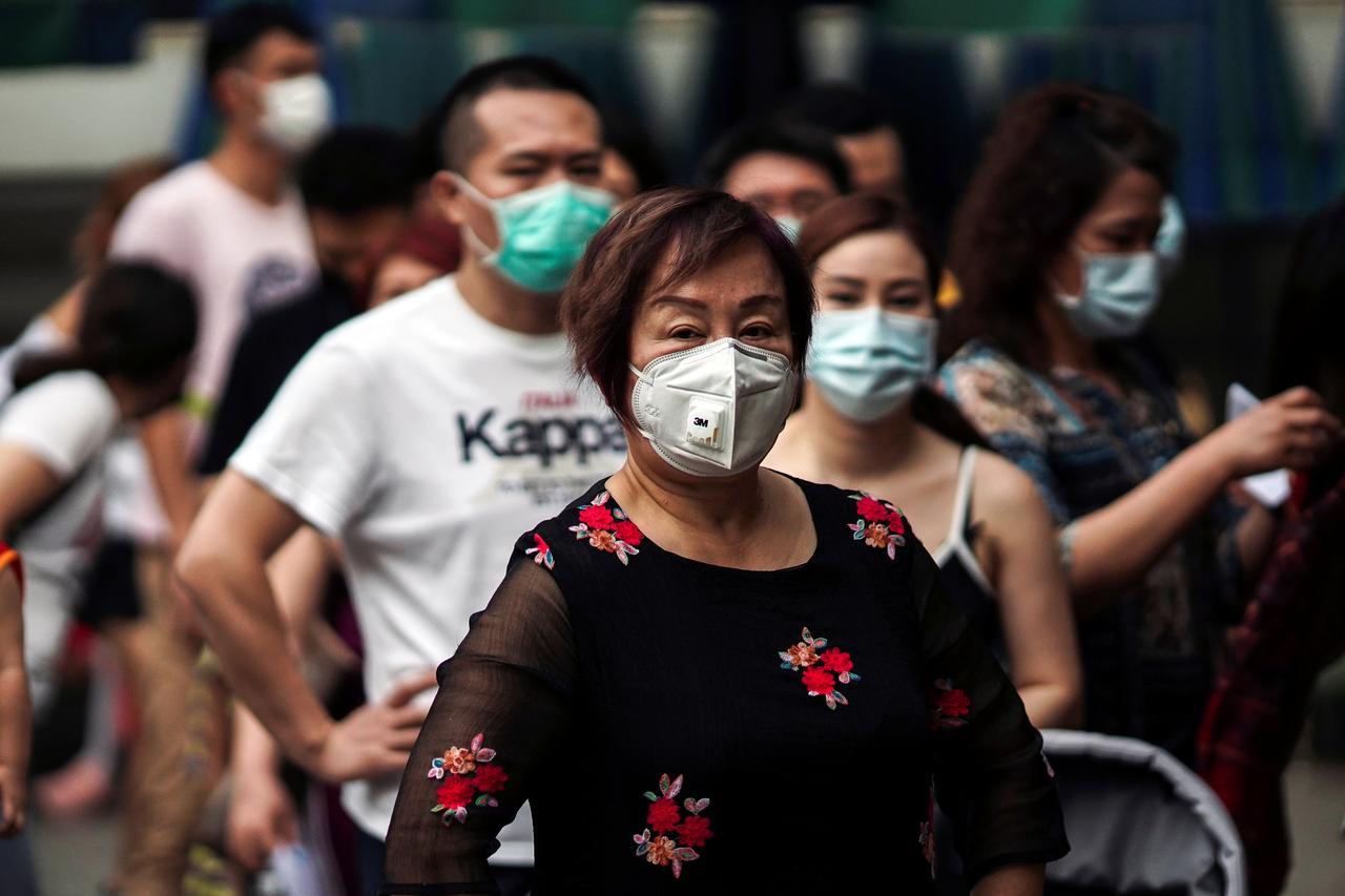 coronavirus in bangkok