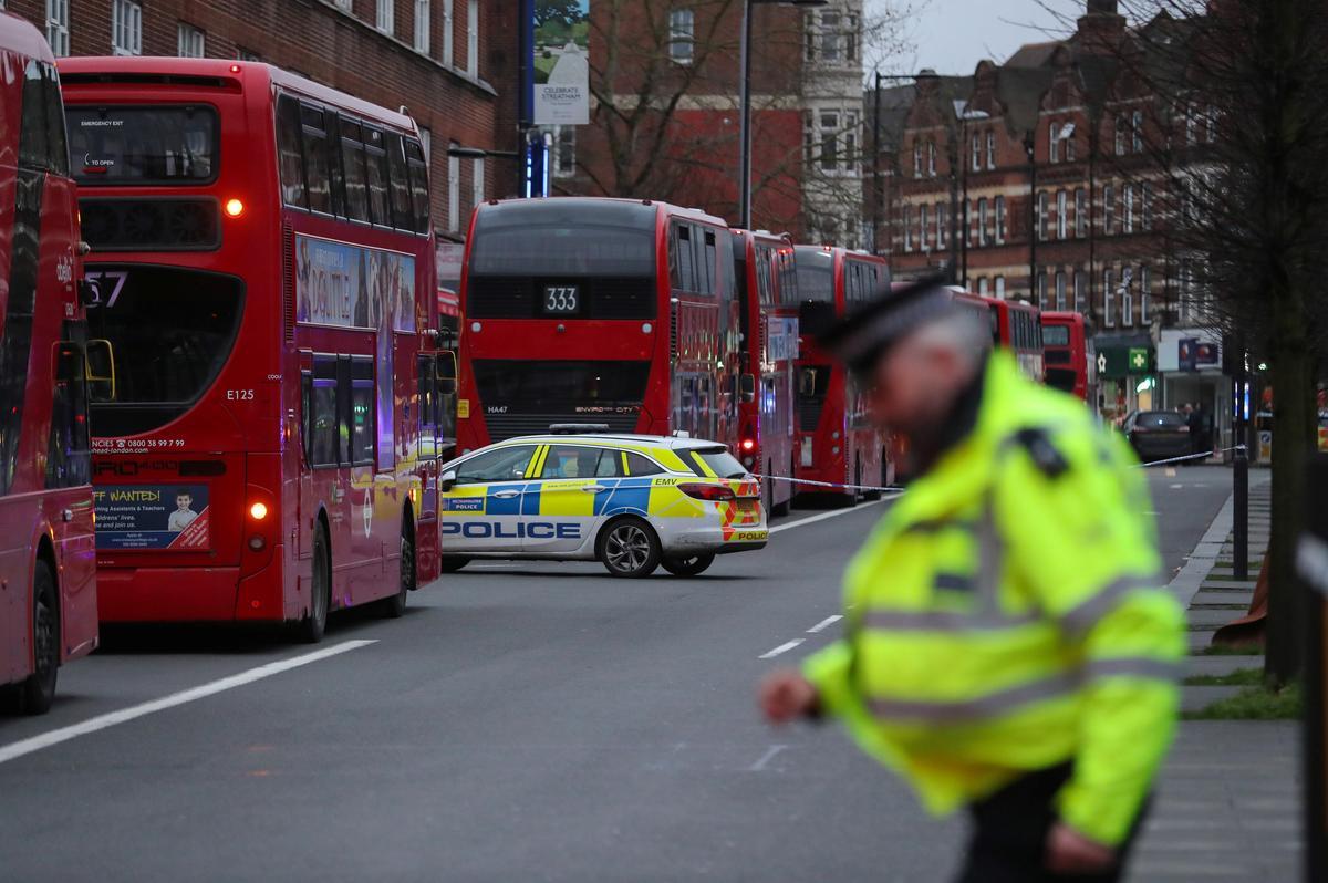 Man shot by police in London was under surveillance: Sky News