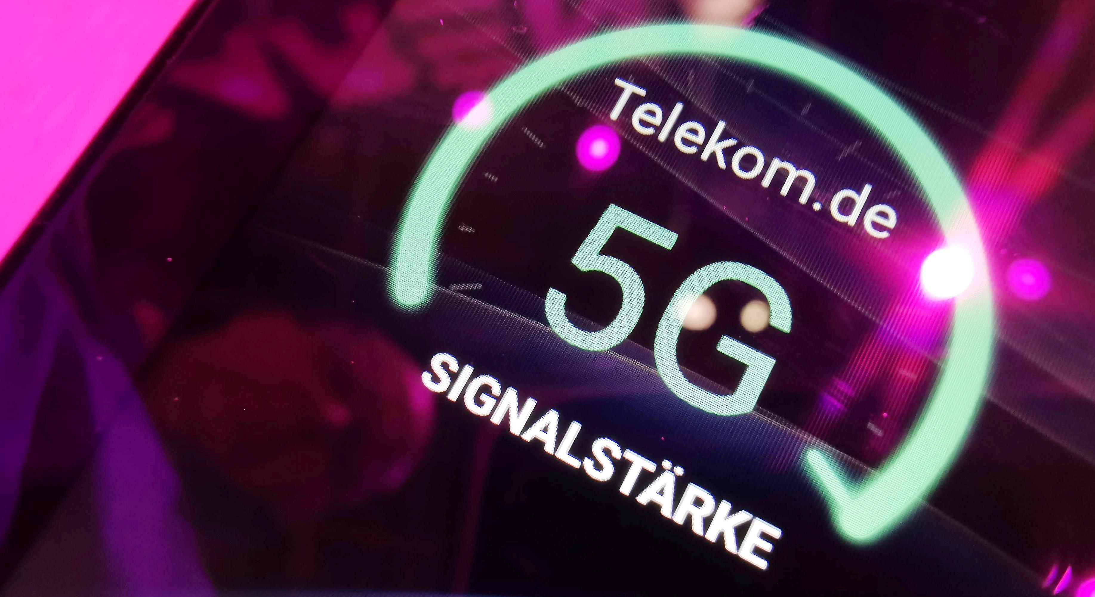 Exclusive: Fearing Huawei curbs, Deutsche Telekom tells Nokia to shape up