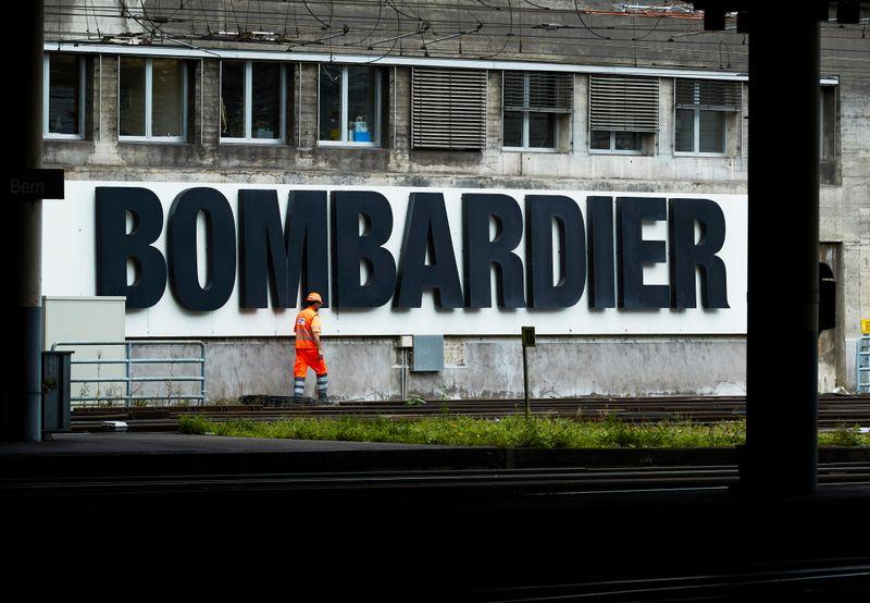 Bombardier exits commercial aviation, ending bold bet on promising jet