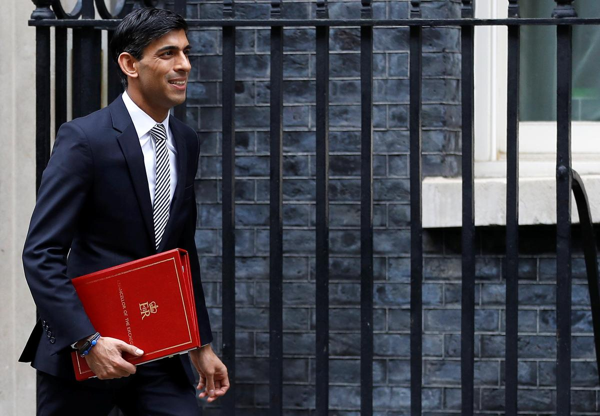 UK preparing for budget but date and parameters unconfirmed