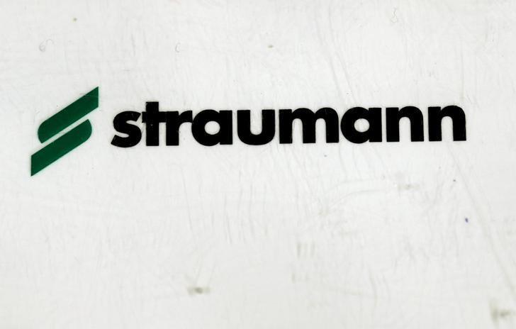 Straumann says coronavirus likely to dent Asian sales