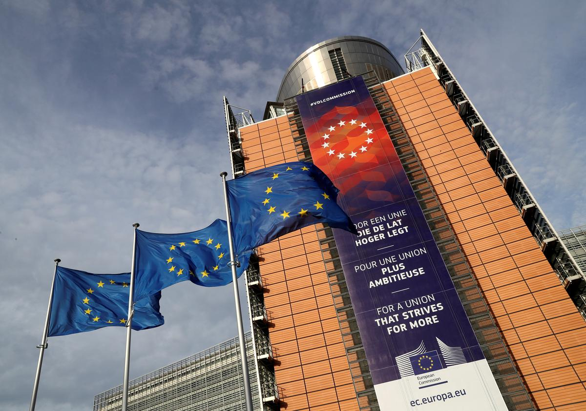 EU27 harden stance, Britain sounds defiant ahead of new deal talks