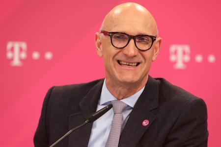 We can live with German, EU ideas on vendor regulation: Deutsche Telekom