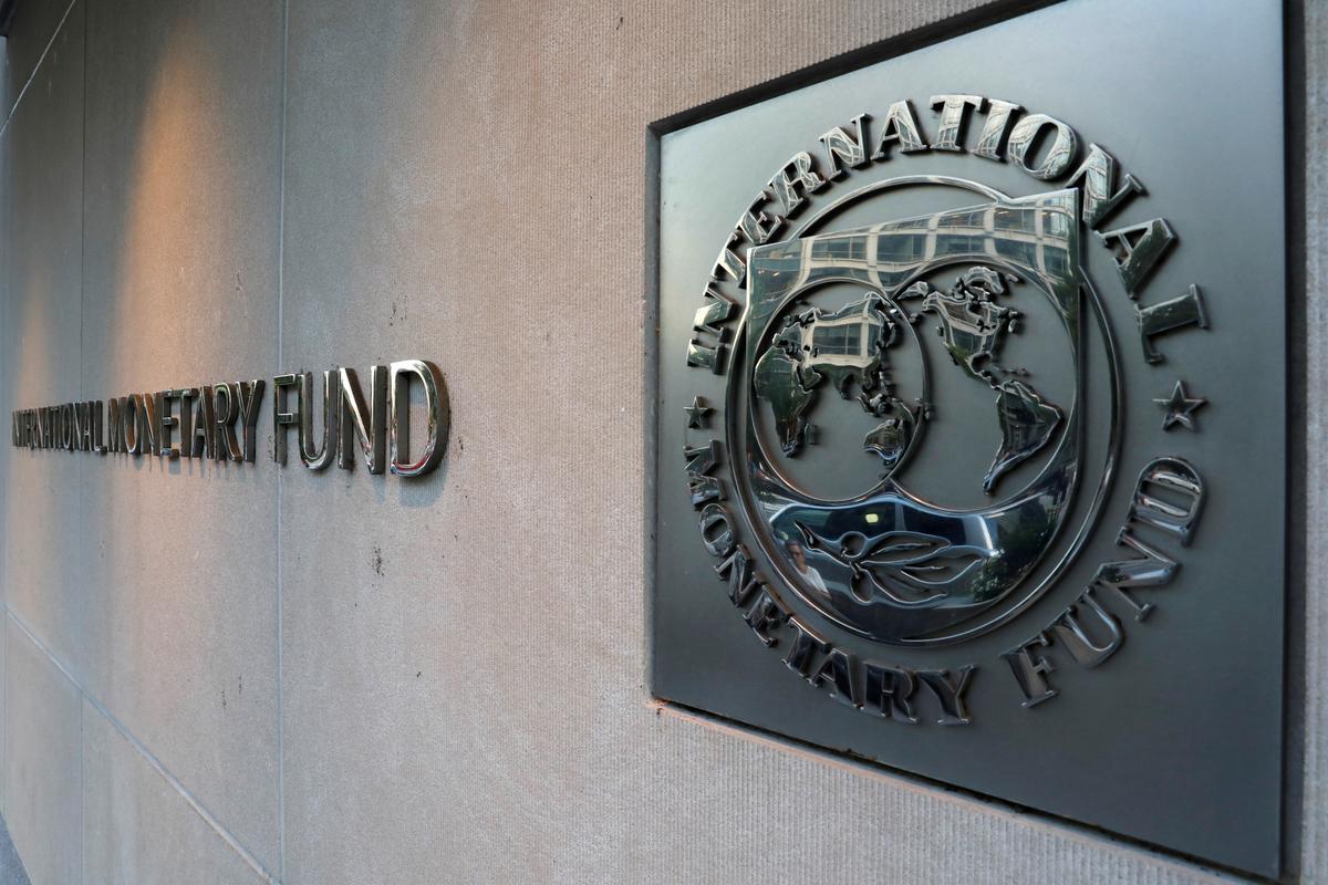 IMF calls Argentine debt 'unsustainable,' says bondholders must help resolve crisis