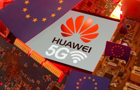 Huawei says no impact on 5G supply from coronavirus