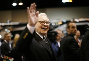 Warren Buffett: 'The Oracle' through the years