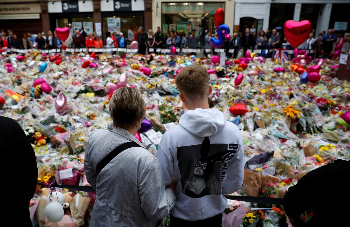 UK venue owners must plan for militant attacks - government