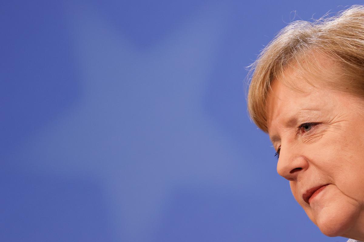 Merkel's CDU to hold leadership congress in April or May - German broadcaster