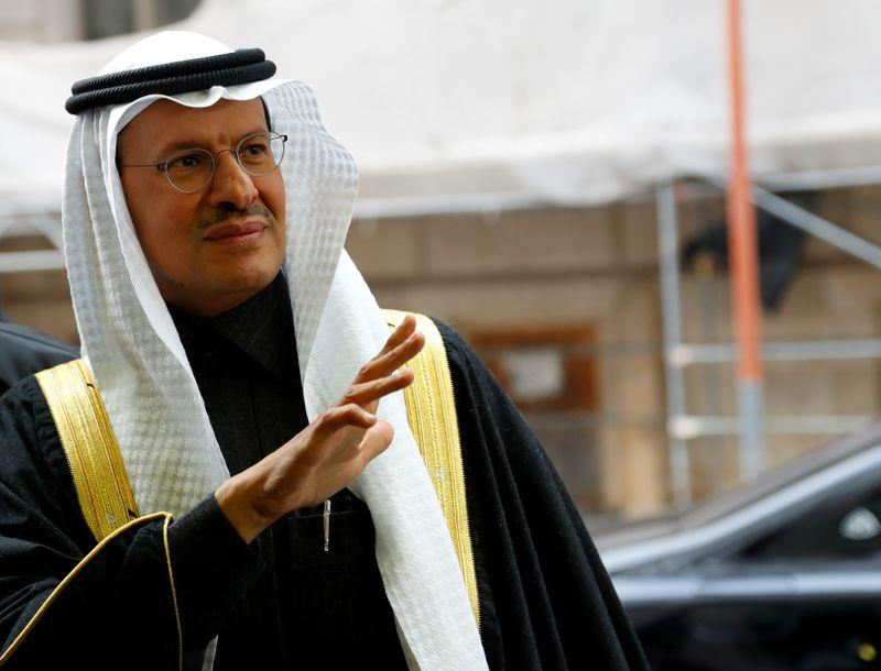 OPEC+ will take responsible approach to virus: Saudi energy minister