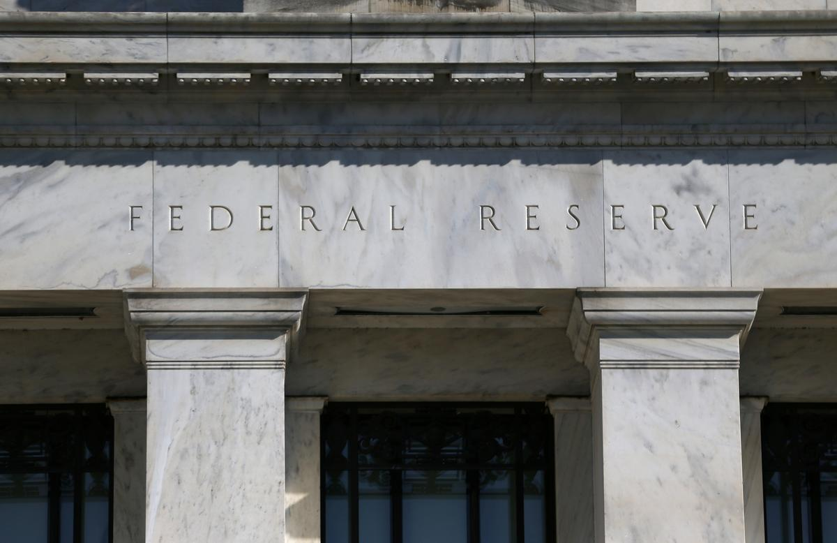 Too white, too male: Fed takes on diversity one bank board member at a time
