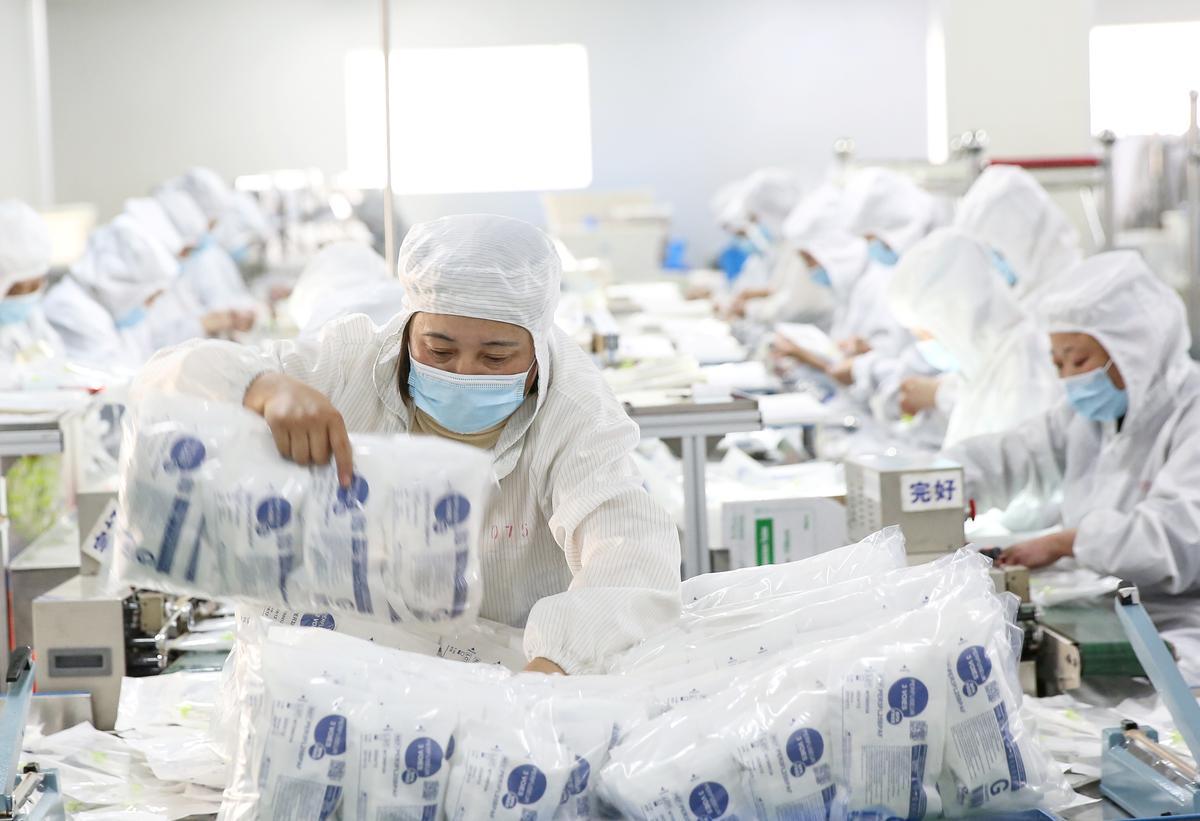Coronavirus spreads in three continents; $5 trillion wiped off markets