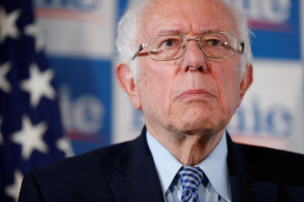 Biden's comeback leaves Sanders little time to expand appeal