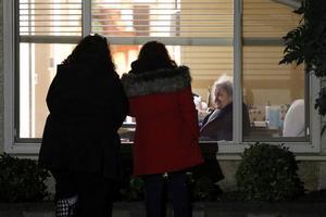 Kirkland, Washington: Scene of America's worst coronavirus outbreak