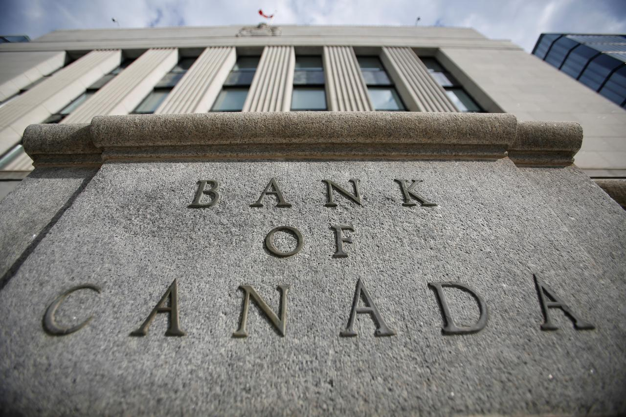 Bank Of Canada Slashes Rates Again To Provide Bridge Across The
