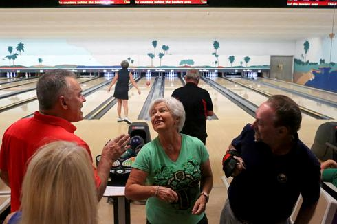 Inside Florida retirement community amid coronavirus