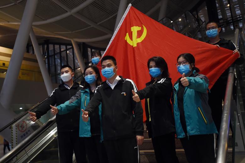 John Stonestreet and Maria Baer on A Coronavirus-Free China Still Won't be Free