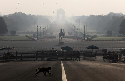 India on 14-hour lockdown to fight coronavirus