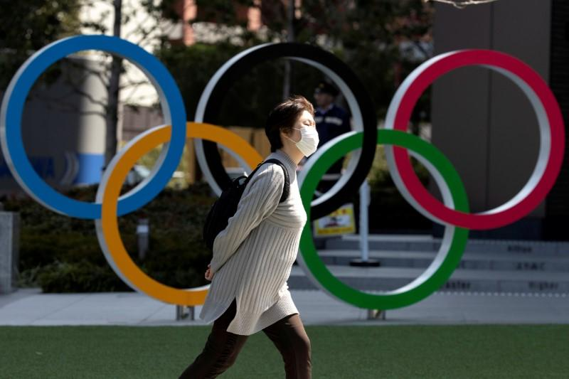 Olympics postponement deals another blow to Japan's economy