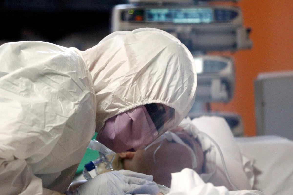 Italian coronavirus cases seen