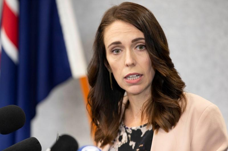 NZ's Ardern says guilty plea gives some relief to people shattered by mosque attack